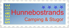 Hunnebostrands Camping